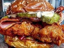 Bad Love Burger Co