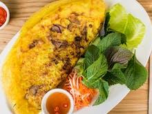 Banh Xeo Bar