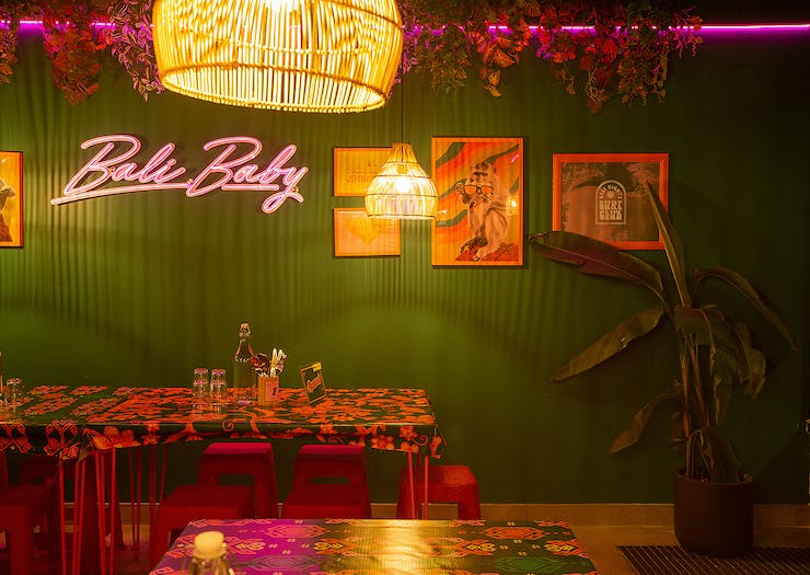 Bali Nights Is Ponsonby's Hot New Indonesian Eatery Serving Up A Slice Of Paradise