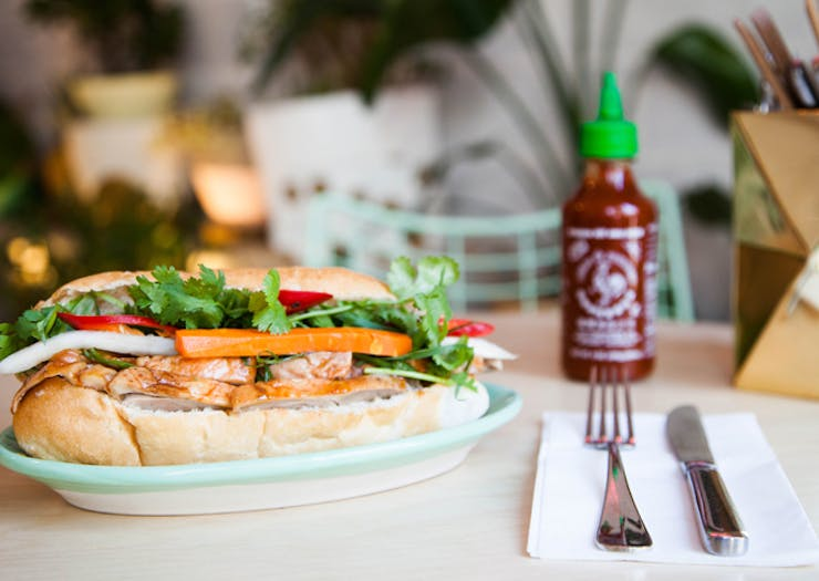 Where To Get Melbourne's Best Banh Mi In 2021