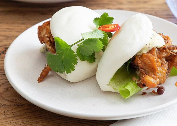 Snap Up A Booking, Bottomless Bao Nights Are Hitting This Fave East Side Eatery