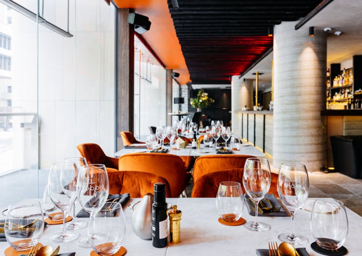 7 New Sydney Openings We're Excited About This December