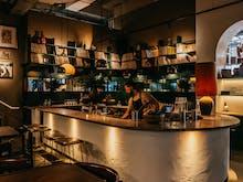 Bar Totti's