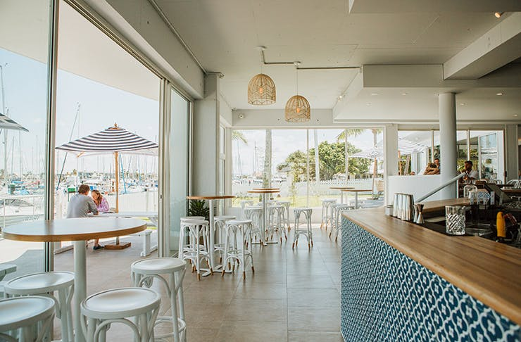 best-bars-sunshine-coast
