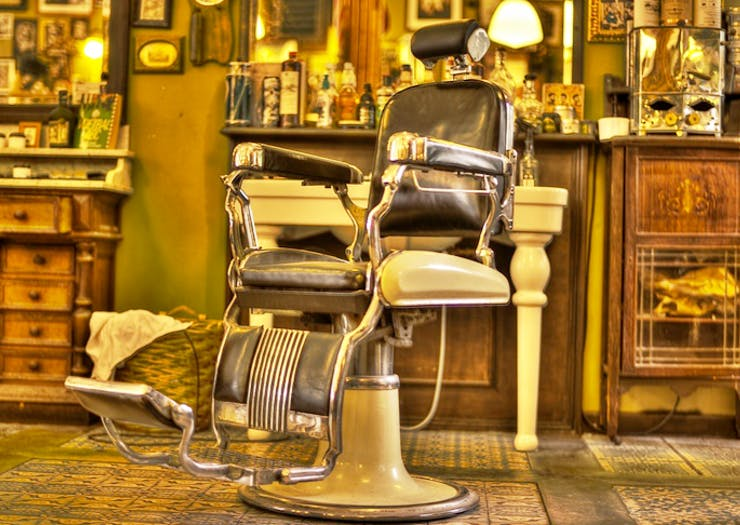 Auckland's Getting A FREE Barbershop Pop-Up!