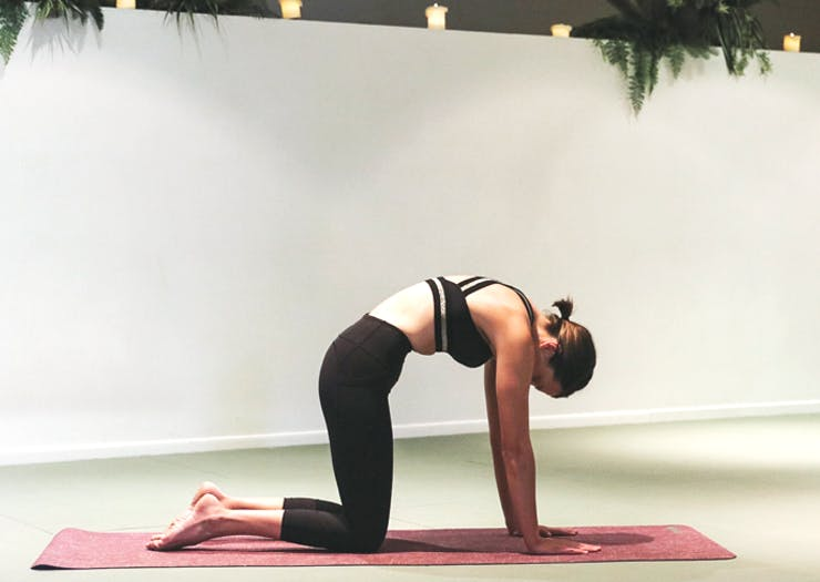 A Pro Tells Us The 5 Yoga Poses You Should Be Doing Every Day