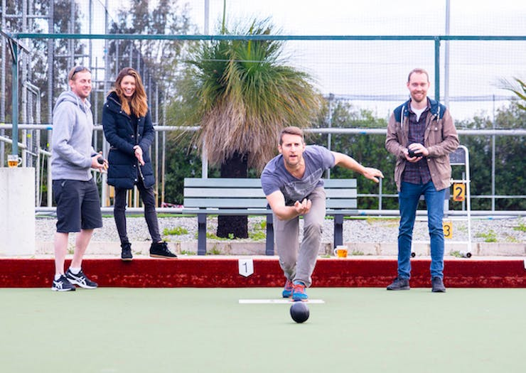 The Best Spots To Play Barefoot Bowls In Sydney