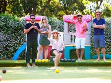 Mooove Over Parma For A Farmer, Barefoot Bowls Is Raising Some Coin On The Coast Too