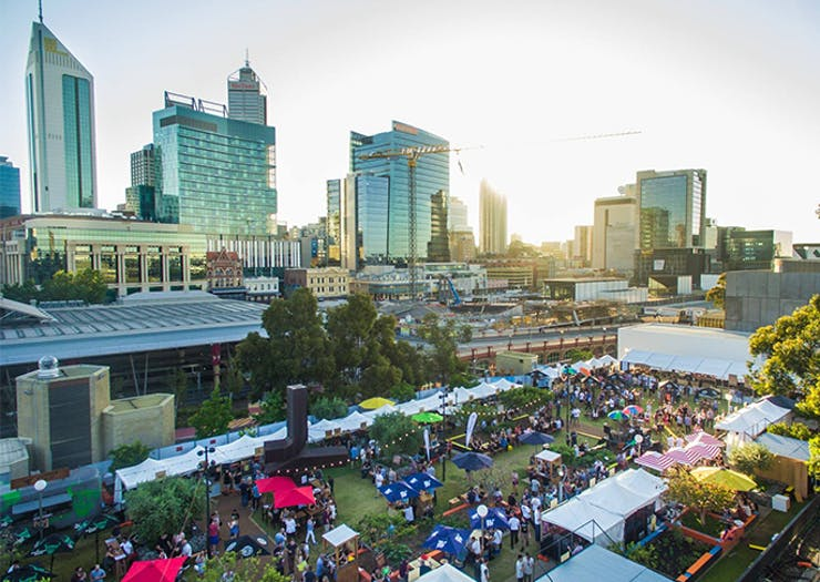 15 Rad Things To Do In Perth This Weekend