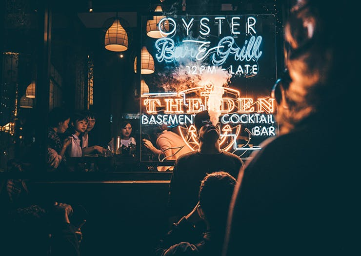 Where To Find The Best Bars In Fremantle