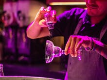 Hype Up, A Massive Gin Jubilee Is Hitting 54 Bars In Auckland