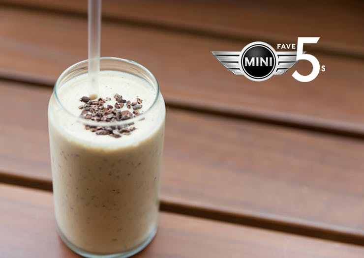 Best smoothies Melbourne