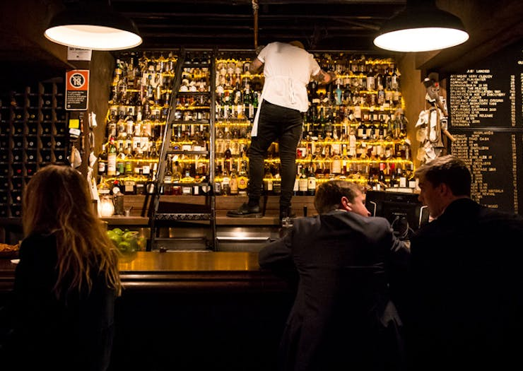 4 Of The World's Best Bars Are In Australia…But Where Are They?