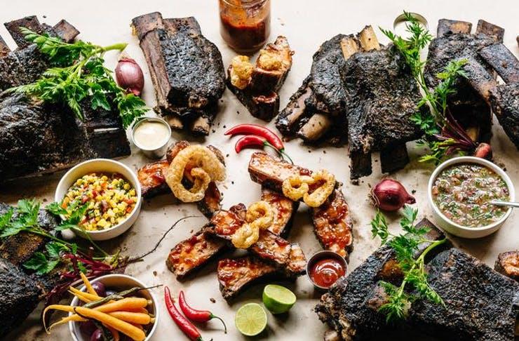 Auckland's Best BBQ Restaurants