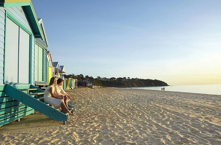 beach-melbourne