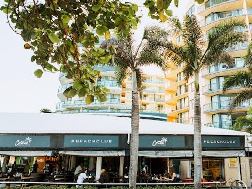 Central Beach Club