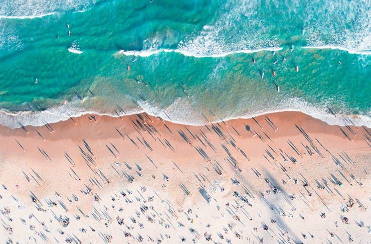 beaches-brisbane