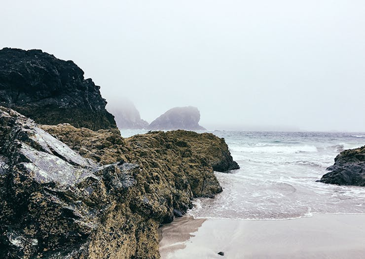 Here's Everything You Can Do On The Coast When It Rains