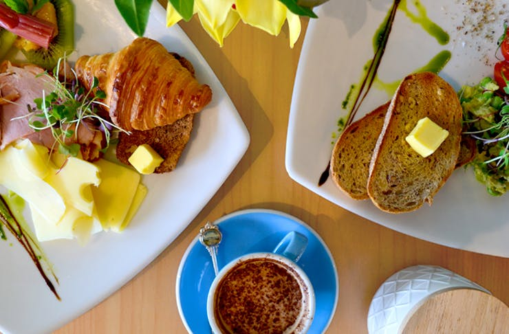beaxtrix cafe ponsonby
