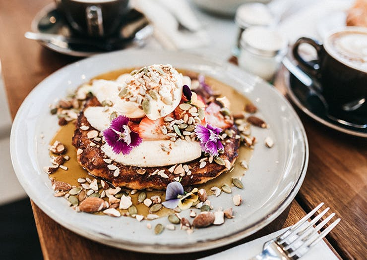 best beautiful cafes Gold Coast
