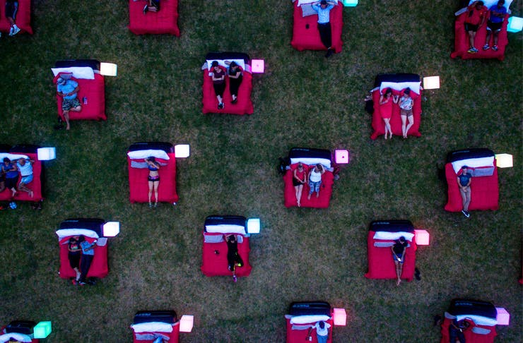 bed-open-air-cinema-sydney