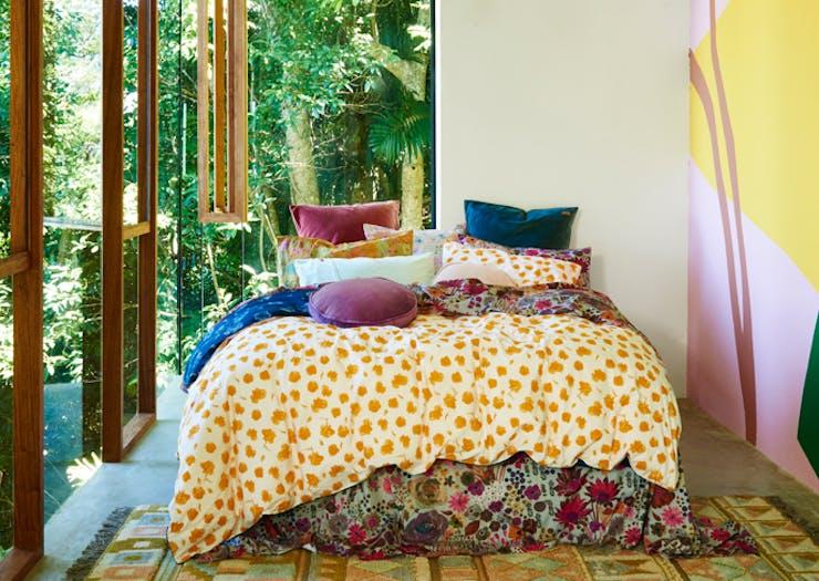 Bed Linen Summer
