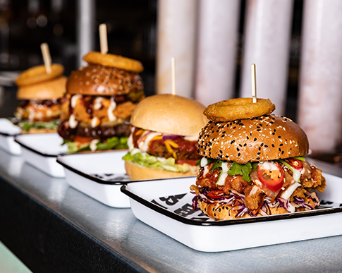 The Beer Burger Bar Urban List Melbourne