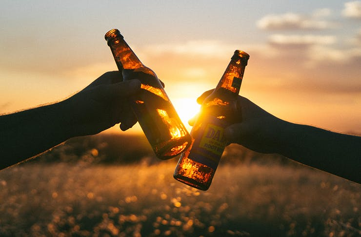 alcohol delivery service auckland