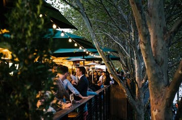 Get On The Beers At The Best Beer Gardens In Melbourne