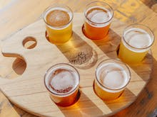 Work Up A Thirst For This New Beer Festival Featuring Over 100 Craft Beers