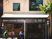 Blow Us Down With A Feather, Bellissimo Coffee Is Coming To Coorparoo!