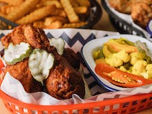 Belles Hot Chicken Just Launched Its First Food Truck