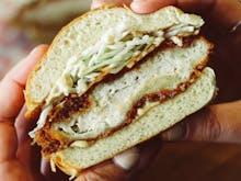 Belles Hot Chicken Will Introduce A Katsu Sandwich To Their Menu