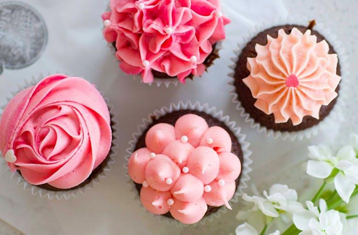 best cupcakes auckland, beautiful cupcakes auckland, cupcakes auckland, best sweets auckland