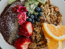 Dip Your Spoon Into 10 Of The Best Acai Bowls On The Sunshine Coast