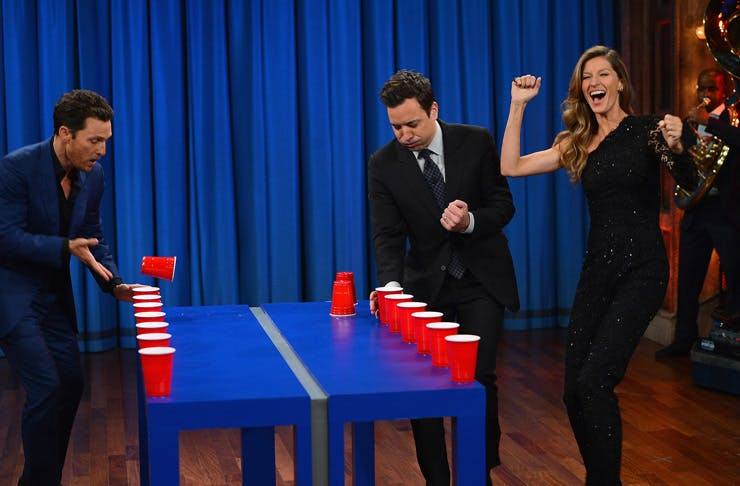 best adult drinking games