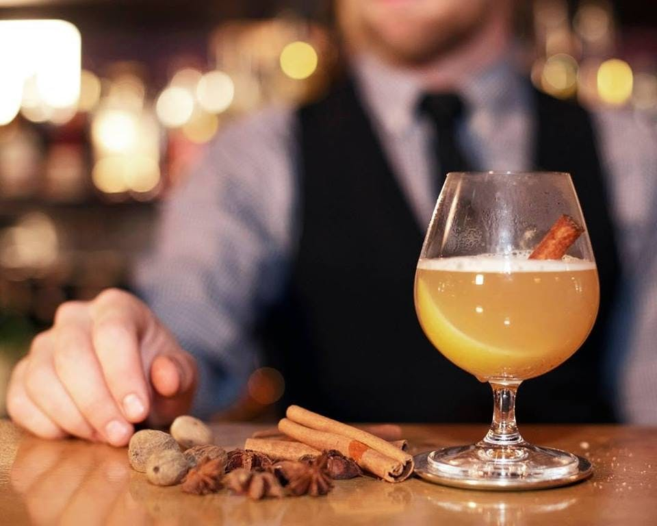Melbourne's Best Cocktails To Cure A Cold