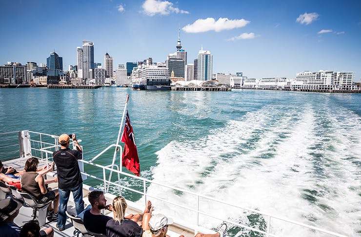 The 7 Most Auckland Experiences You Need To Tick Off