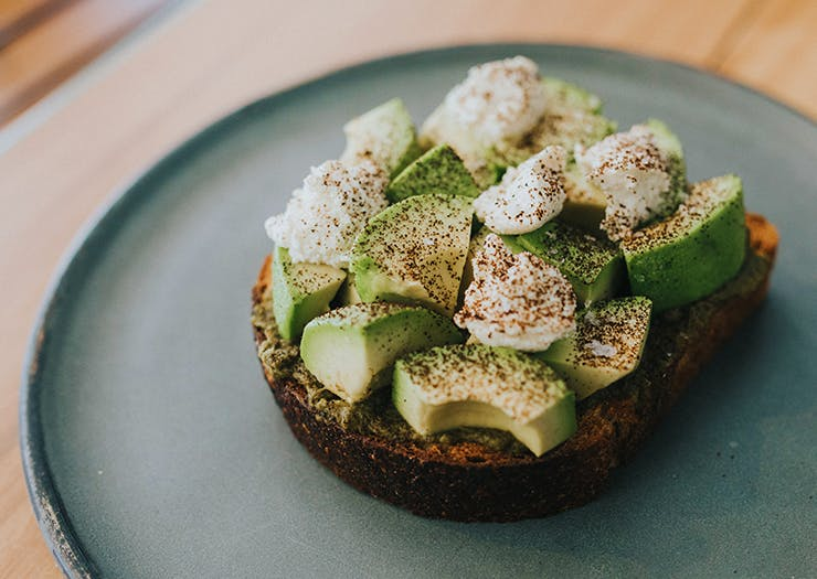 Brisbane's Absolute Best Avocado Toast Dishes