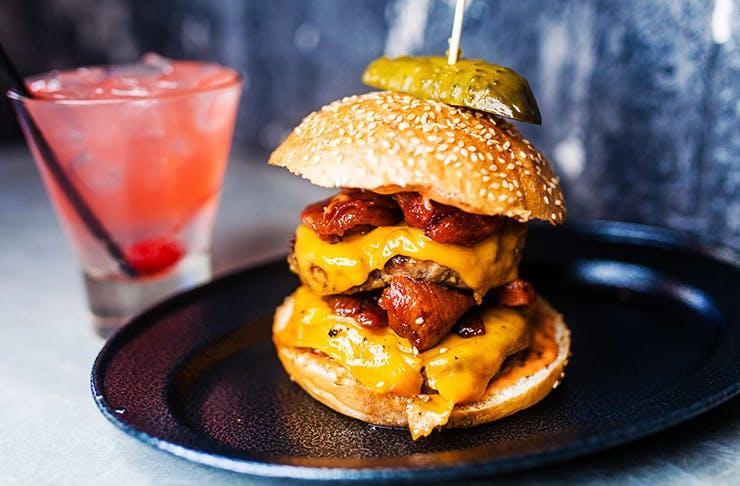 best bacon everything Brisbane best restaurants brisbane