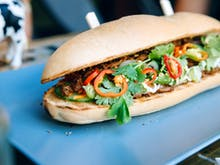Where To Find Perth's Best Banh Mi