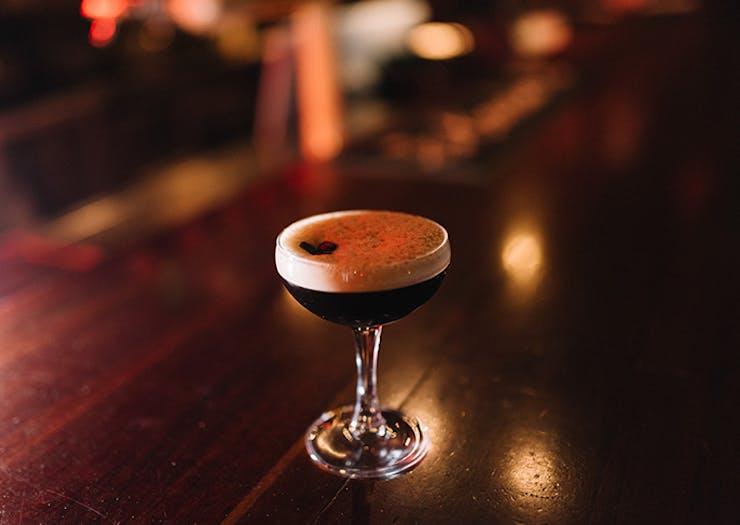 best bars Brisbane, Woolly Mammoth Fortitude Valley
