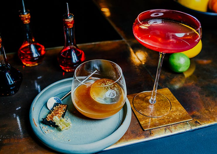 25 Bars You Should Have Been To If You Live In Brisbane