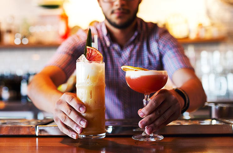 best bars Brisbane
