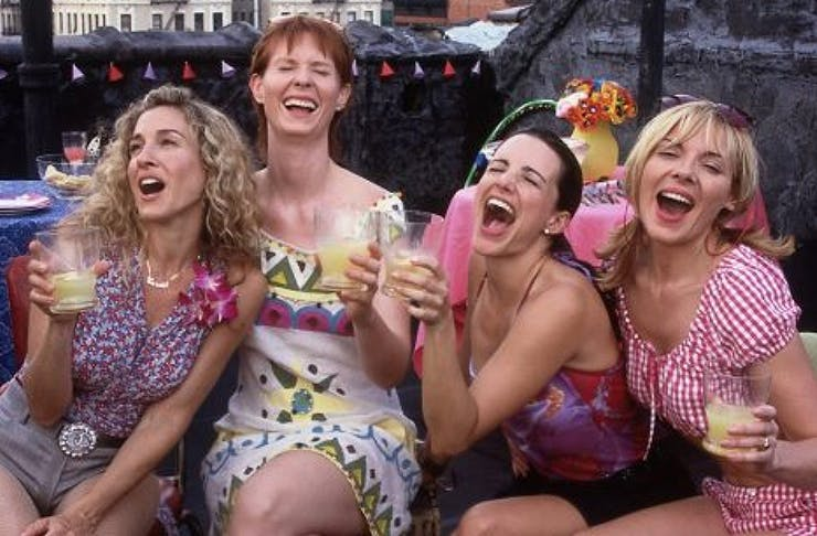 Auckland's Best Girls' Nights Out
