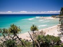 Plan The Ultimate Weekend Getaway At Australia's Dreamiest Under-The-Radar Beach Towns