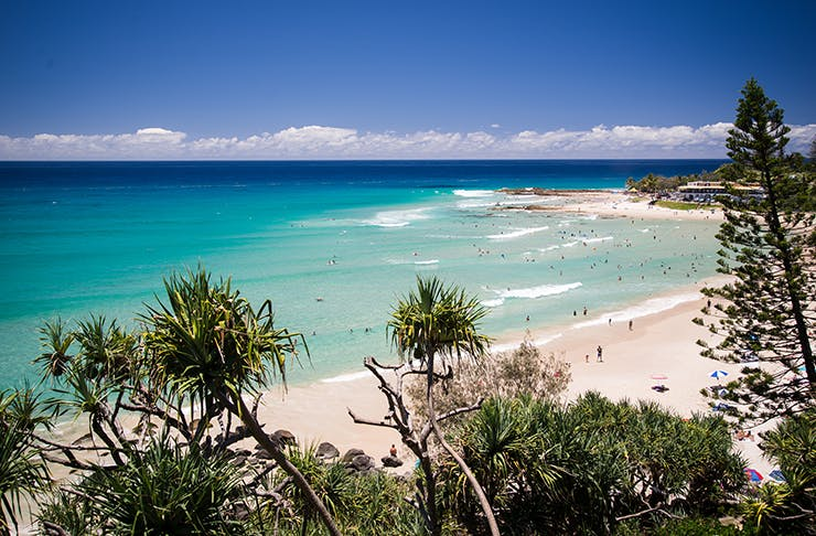 Best Beach Towns Australia