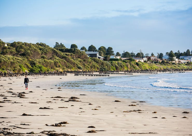 Catch Some Sea Air At These Victorian Beach Towns This Summer