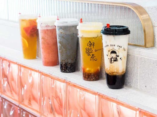 Where To Find The Best Boba In Melbourne | Melbourne | Urban