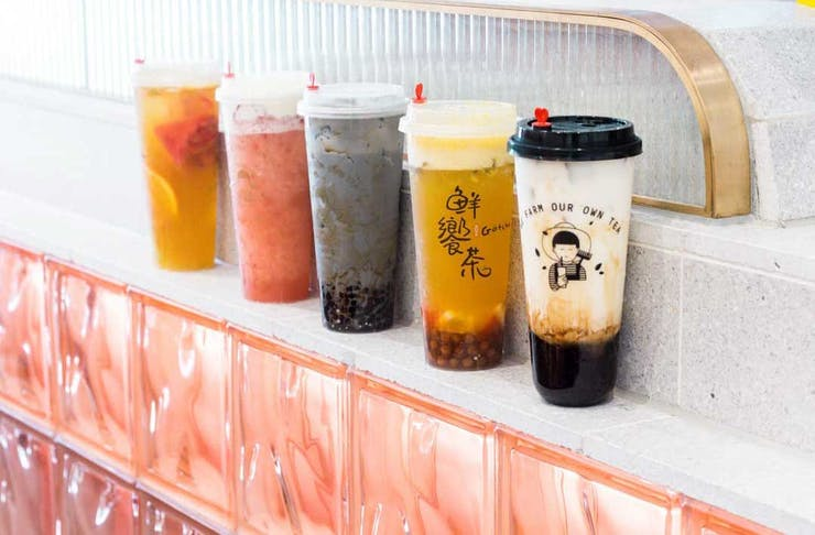 Where To Find The Best Boba In Melbourne